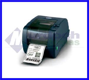 Impresoras De C 243 Digo De Barras Murdoch Sistemas